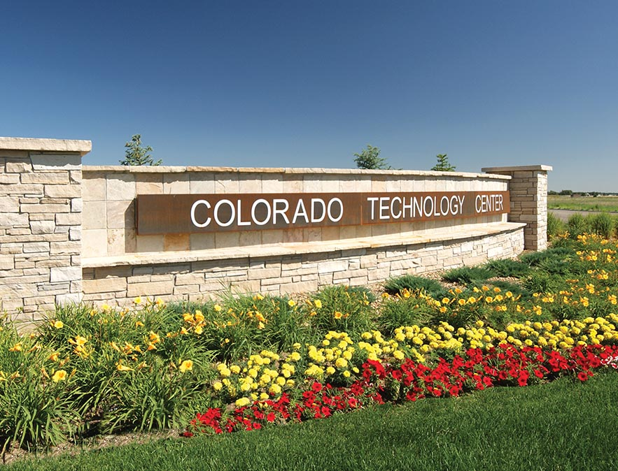CA Marketing Troy MI Colorado Technology Center CTC Manufacturing Technology Business Park Louisville CO